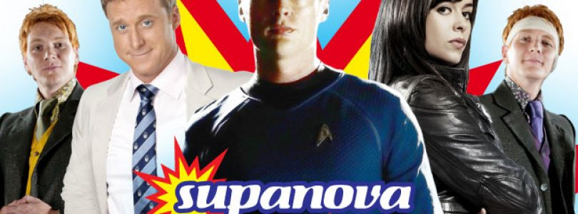 Supanova 2013 Dates and Special Guests Announced