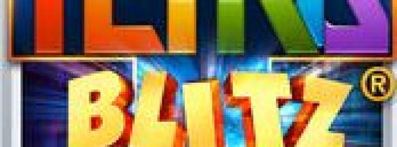 Tetris Blitz Review