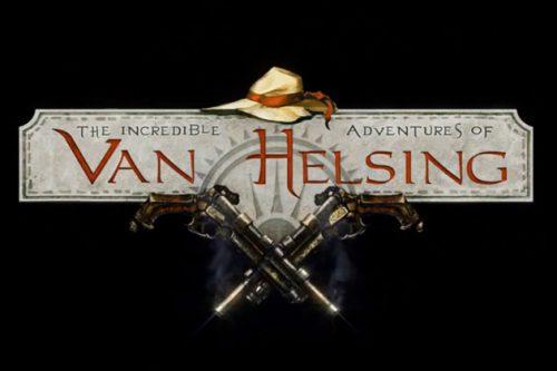 The Incredible Adventures of Van Helsing Hunter's Lair Revealed