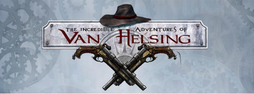 The Incredible Adventures of Van Helsing: Release Date Set