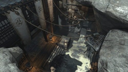 Get Shipwrecked in Tomb Raider Today