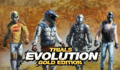 Trials Evolution: Gold Edition Discounted on Steam