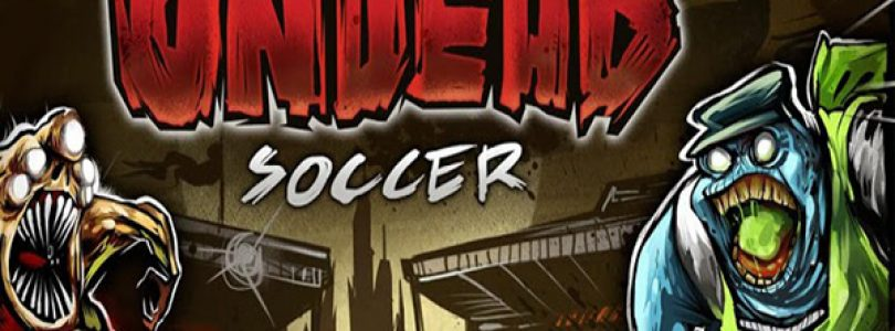 Undead Soccer Now Available On Android