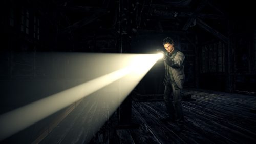 Humble Weekly Sale featuring Alan Wake