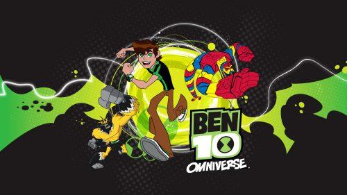 Ben 10 Omniverse 2 Announced