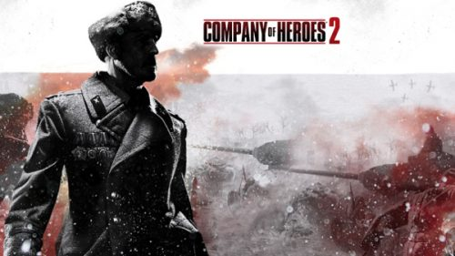 Company of Heroes 2 Red Star Edition Content Revealed
