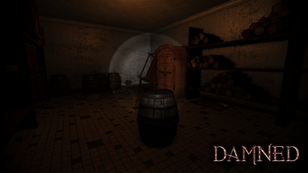 damned-barrel