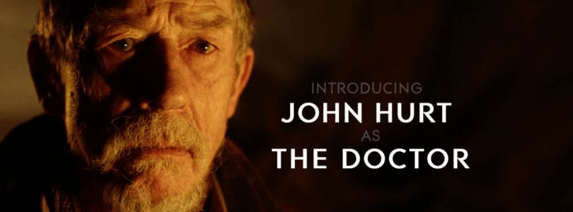 Doctor Who – An Analysis of John Hurt's Doctor