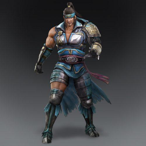 Three new Dynasty Warriors 8 characters announced alongside AU pre-order bonuses