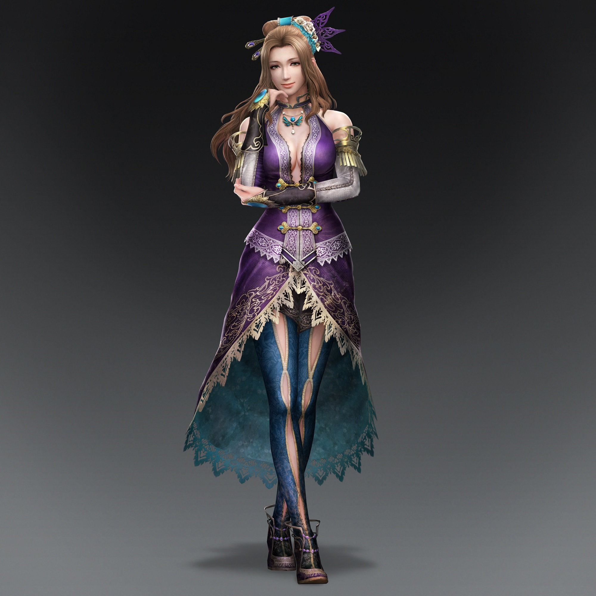 Dynasty Warriors May