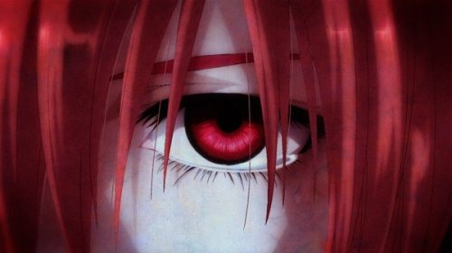 Section23 licenses Elfen Lied Complete Collection for Blu-ray release