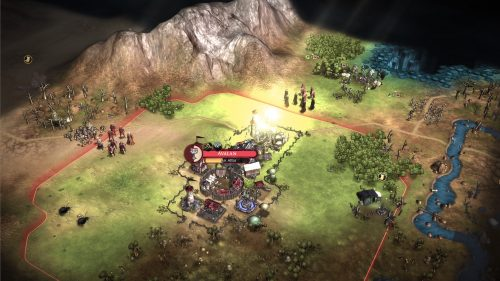 Stardock's Fallen Enchantress: Legendary Heroes Released