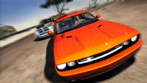 Fast and Furious: Showdown Now Available