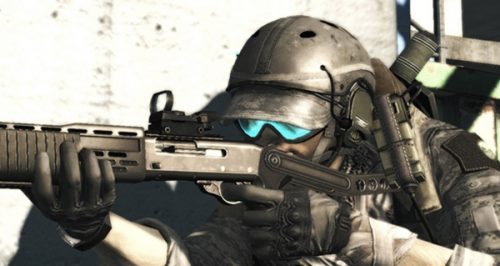Ghost Recon Online Patched to 0.11.1