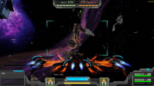 GoD Factory: Wingmen Hands-On Preview