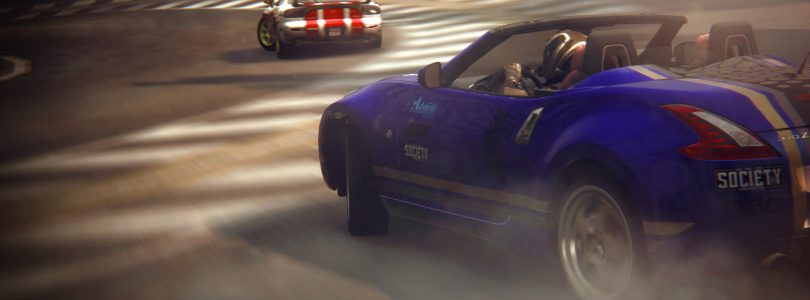 New GRID 2 screenshots and trailer show races through Asia