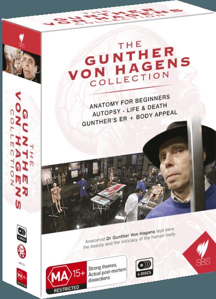 gunther-von-hagen-cover
