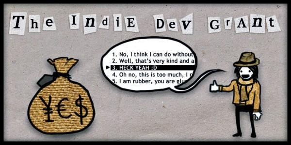 indie-dev-grant