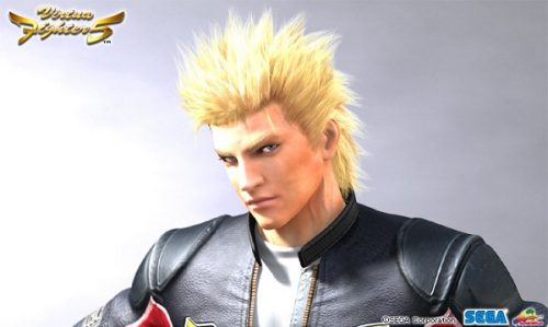 Dead or Alive 5 Ultimate adds Ein and Virtua Fighter's Jacky Bryant to roster