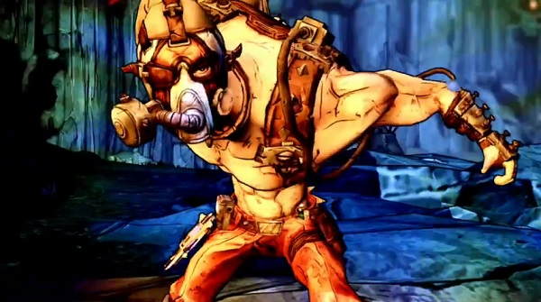 krieg-the-psycho-bandit-borderlands-2