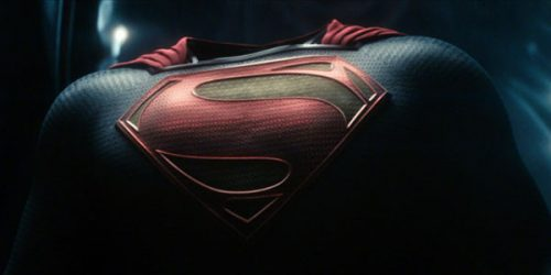 New Man of Steel TV Spot