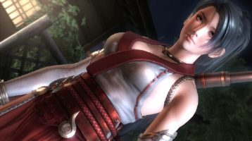 Dead or Alive 5 Ultimate announced with Momiji