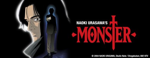 Naoki Urasawa's MONSTER licensed by Siren Visual