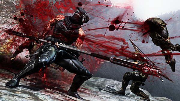 Ninja Gaiden 3 Razor S Edge For Wii U Goes Digital Capsule Computers