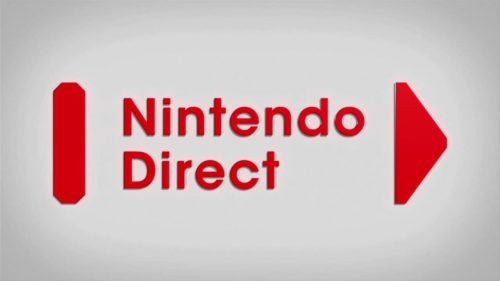 Nintendo Direct kicks off E3 on June 11th