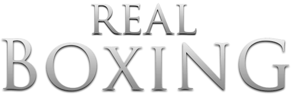 real-boxing-logo