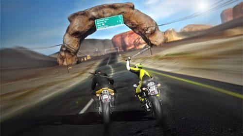 Road Rash inspired Road Redemption meets Kickstarter goal