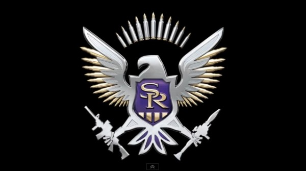 saints-row-iv-logoSaints Row Logo