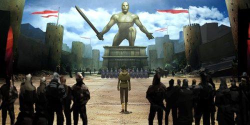 Shin Megami Tensei IV's English voicework shown off in latest trailer