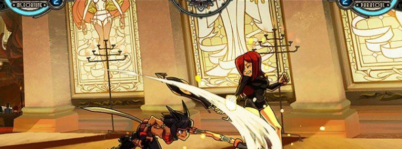 Skullgirls' massive Xbox 360 patch goes live