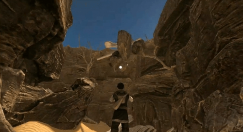 New Controls and Game Mechanics Walkthrough Video for Son of Nor