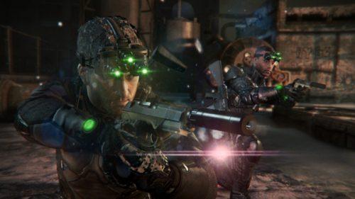 Splinter Cell: Blacklist Showcases Coop in Trailer
