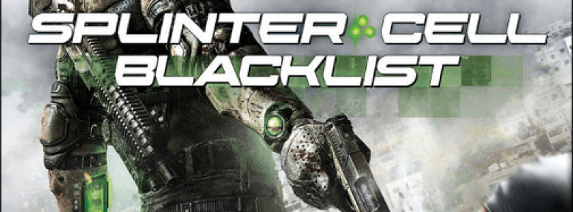 Splinter Cell: Blacklist – Spies vs Mercs Trailer