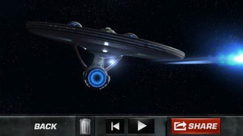 Star Trek Into Darkness Action Movie FX pack Released
