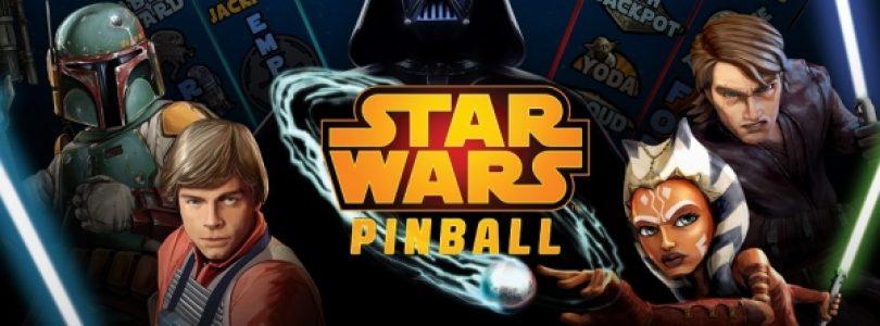 Zen Studios' Star Wars Pinball Coming to PlayStation Network Next Week