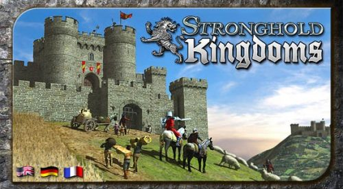 New Update for Stronghold Kingdoms
