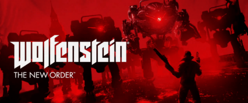 New Wolfenstein Title Announced