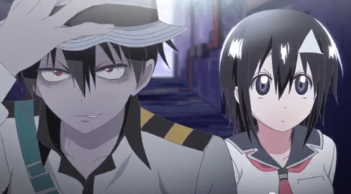 Second Blood Lad Promo and Cast Information