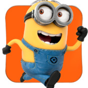 Despicable-Me-Minion-Rush-Logo