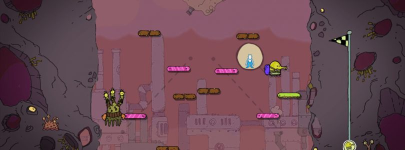 Doodle Jump Springs onto Xbox Live