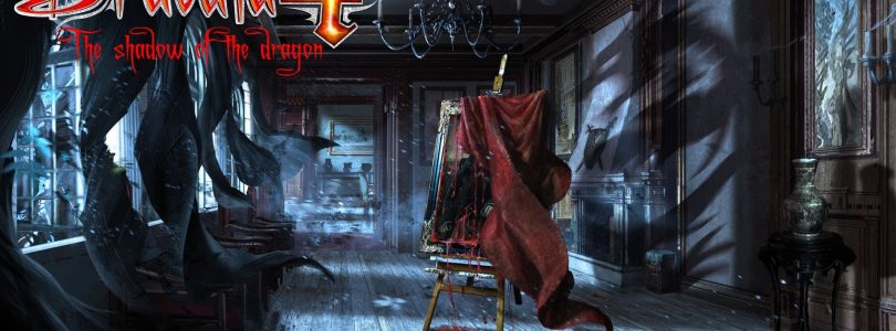 Dracula 4: The Shadow of the Dragon Released for PC and Mac