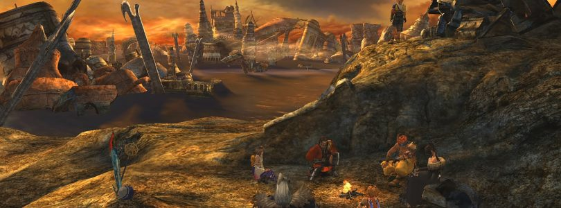 Final Fantasy X | X-2 HD Remaster E3 trailer has some spoilers