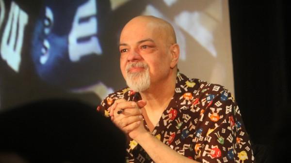 George-Pérez-Supanova