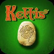 Keltis-Logo