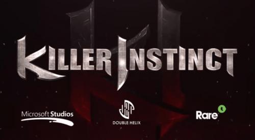 Killer Instinct Announced For Xbox One