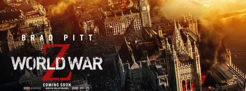 World War Z World Premiere Footage Features Muse Performance